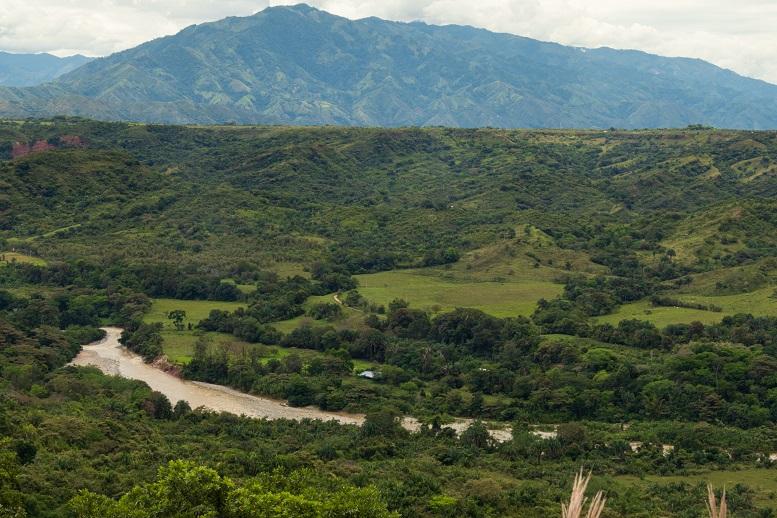 Río Amoyá