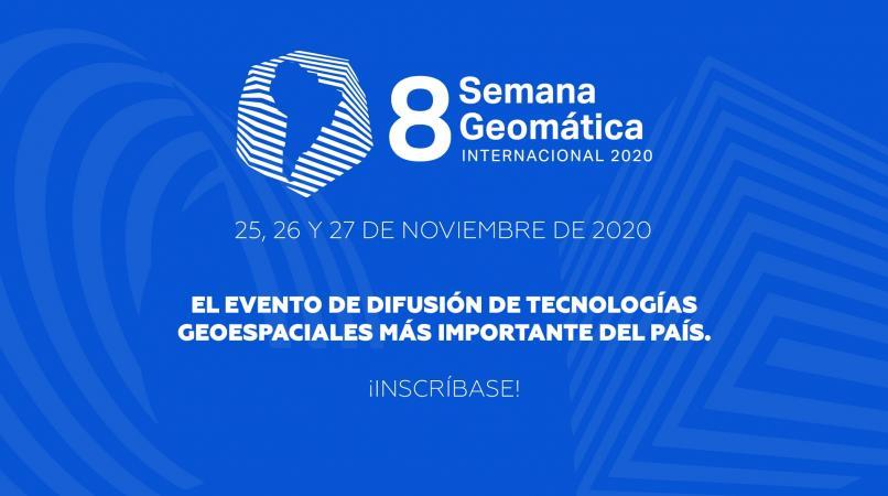 Semana Geomática 2020