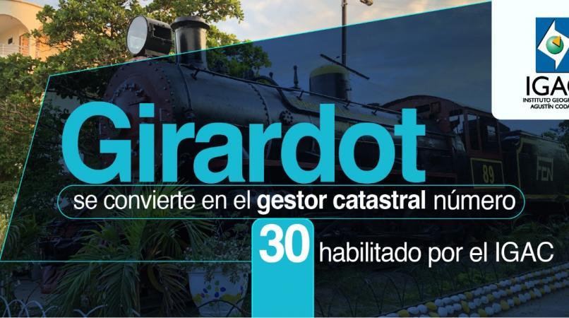 Girardot Gestor Catastral