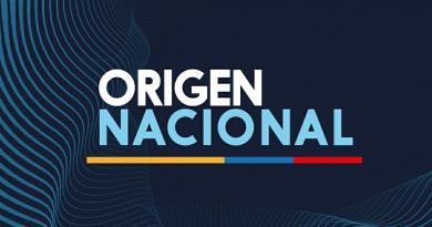 Origen Nacional