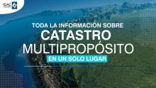 Catastro Multipropósito