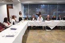 Directora IGAC en Foro Semana y Colombia Líder