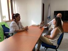 Directora IGAC en Cesar y la Guajira